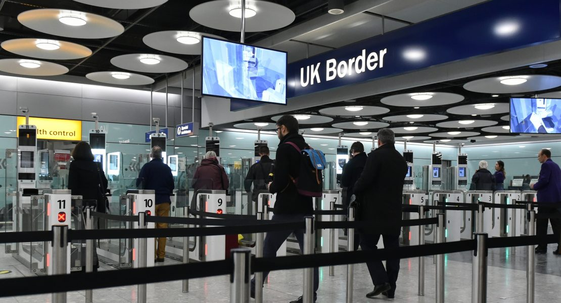 UK Tier 2 visa cap lifted