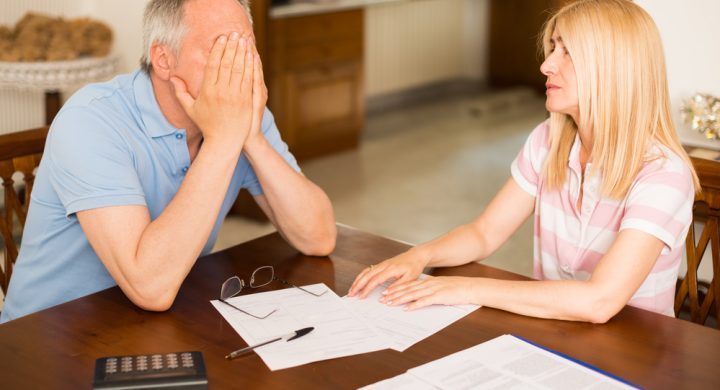 Insolvency and IVA solicitors